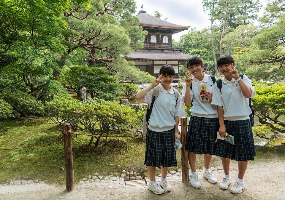 Utbildning i Japan