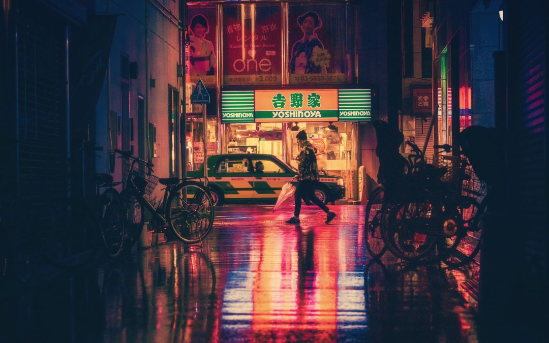 Popkultur i Japan