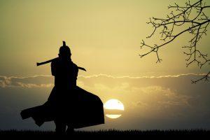Samurajer – historia och nutid